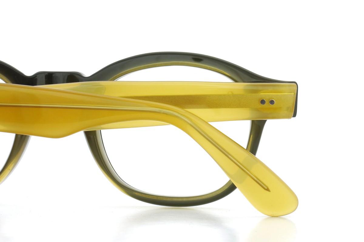 Lesca Lunetier mod.PO.80  col.240 Black/Yellow-clear 12