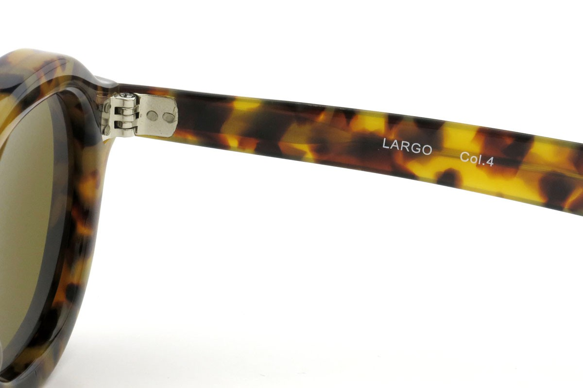 Lesca Lunetier LARGO サングラス 10