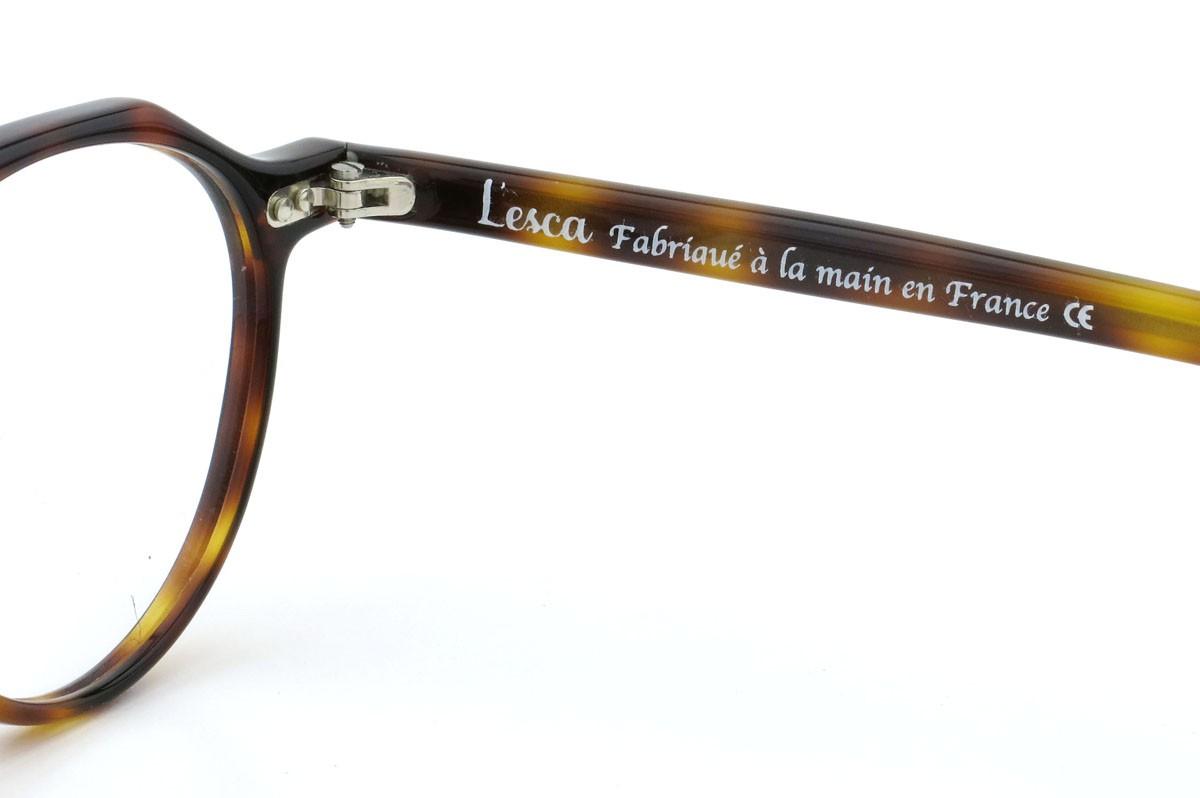 Lesca Lunetier Mod-P.2 (Silmo order) 10