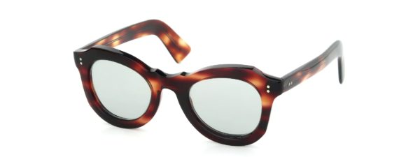 Lesca レスカ Vintage BUTTERFLY Demi (v3) Light-Grey-lens