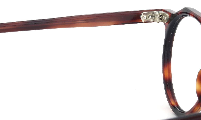 Lesca vintage Crown-Panto type-A 4mm 9
