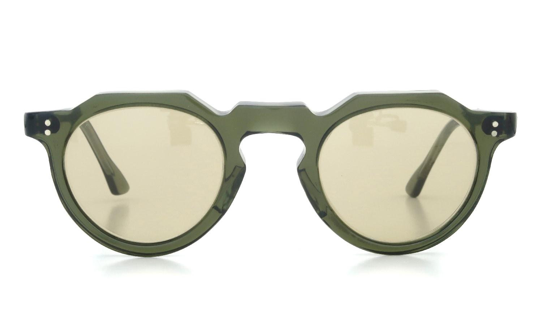 Lesca Vintage Crown-Panto type-A Green 6mm (v6) 2