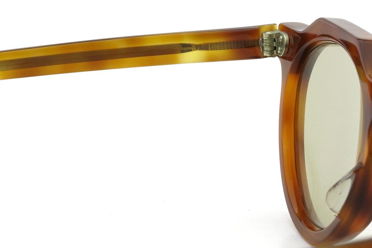 Lesca  Vintage Crown Panto type-A Light-Demi 6mm (v11) 9