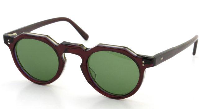 lesca-vintage_crown-panto_type-a_wby-sand_6mm_v2_green-lense_1