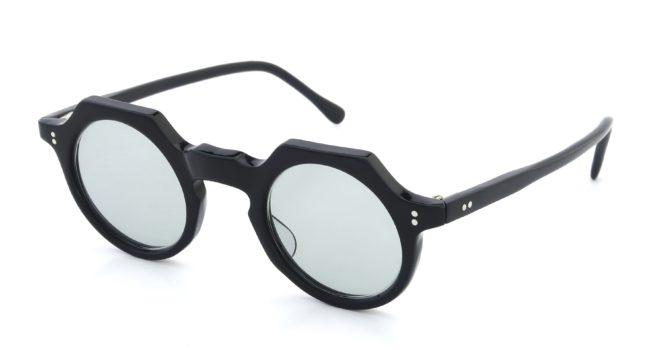 Lesca Vintage TONDO-ECK Black