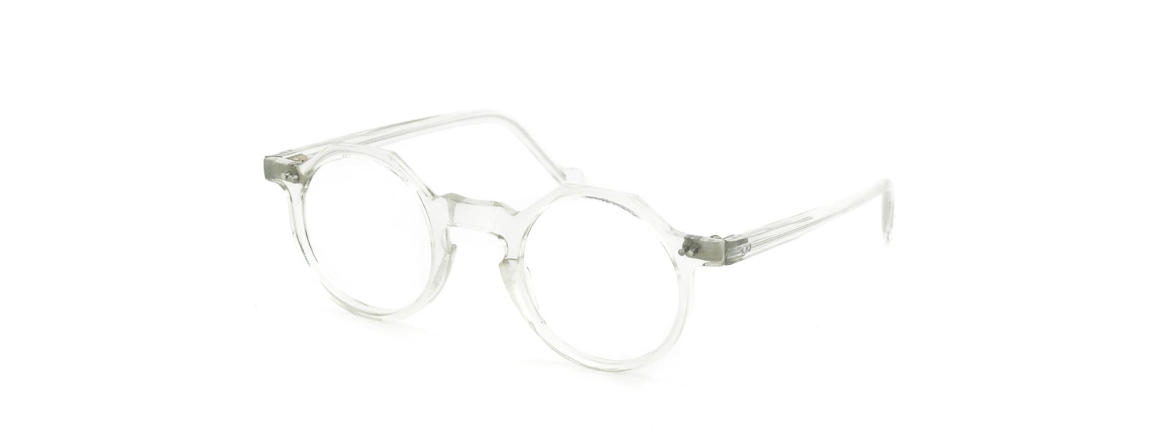 Lesca vintage Crown-Panto type-D Crystal 4mm (v1)