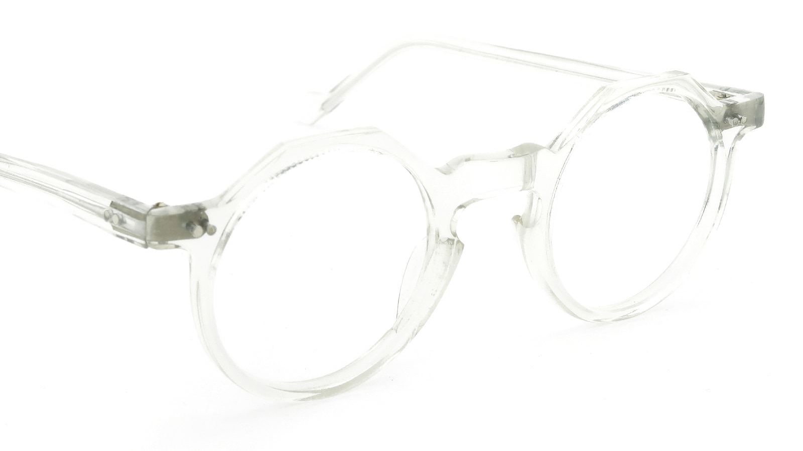 Lesca vintage Crown-Panto type-D Crystal 4mm (v1) 6