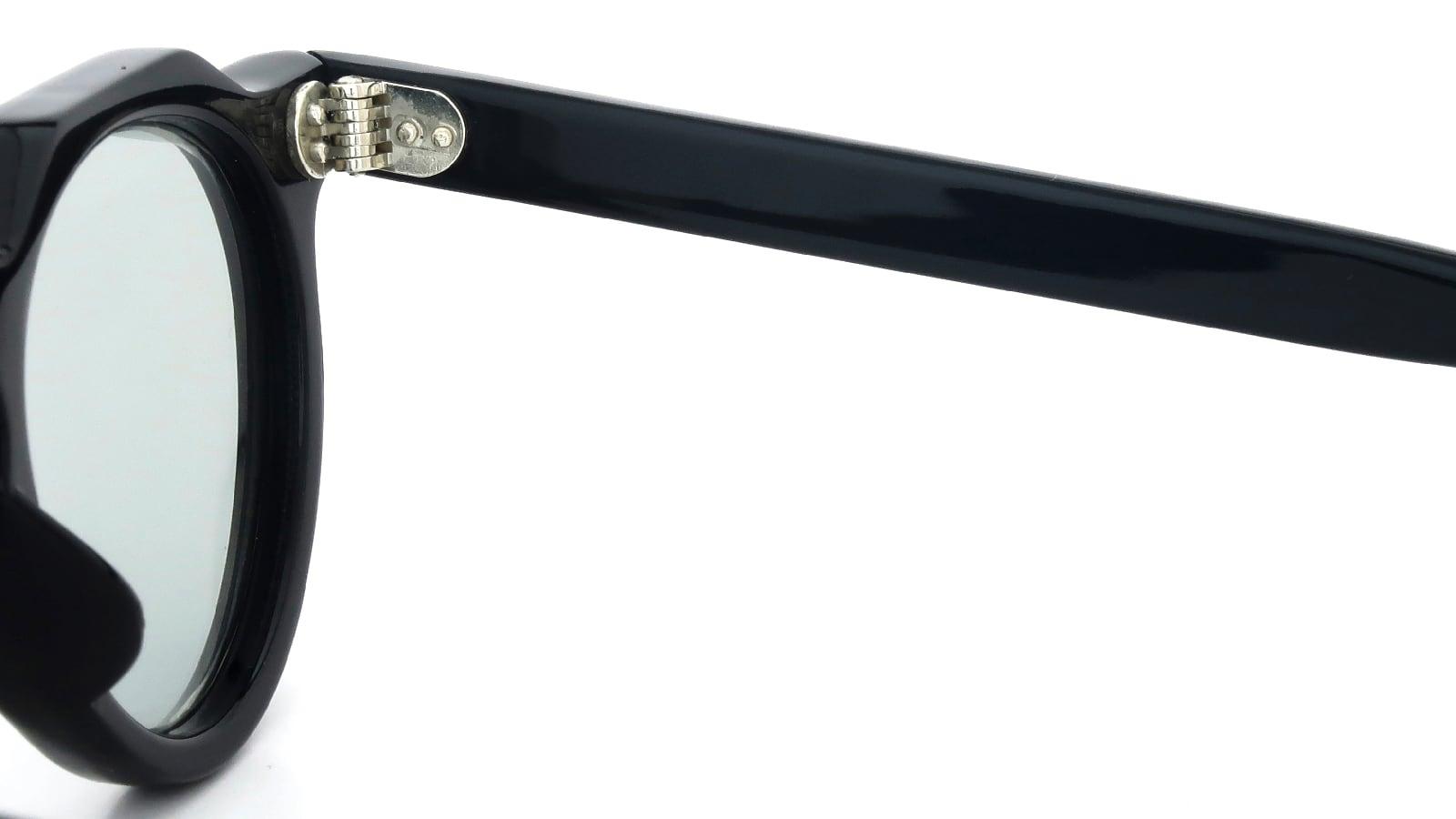 Lesca VINTAGE Crown-Panto Black 6mm (v28) 10