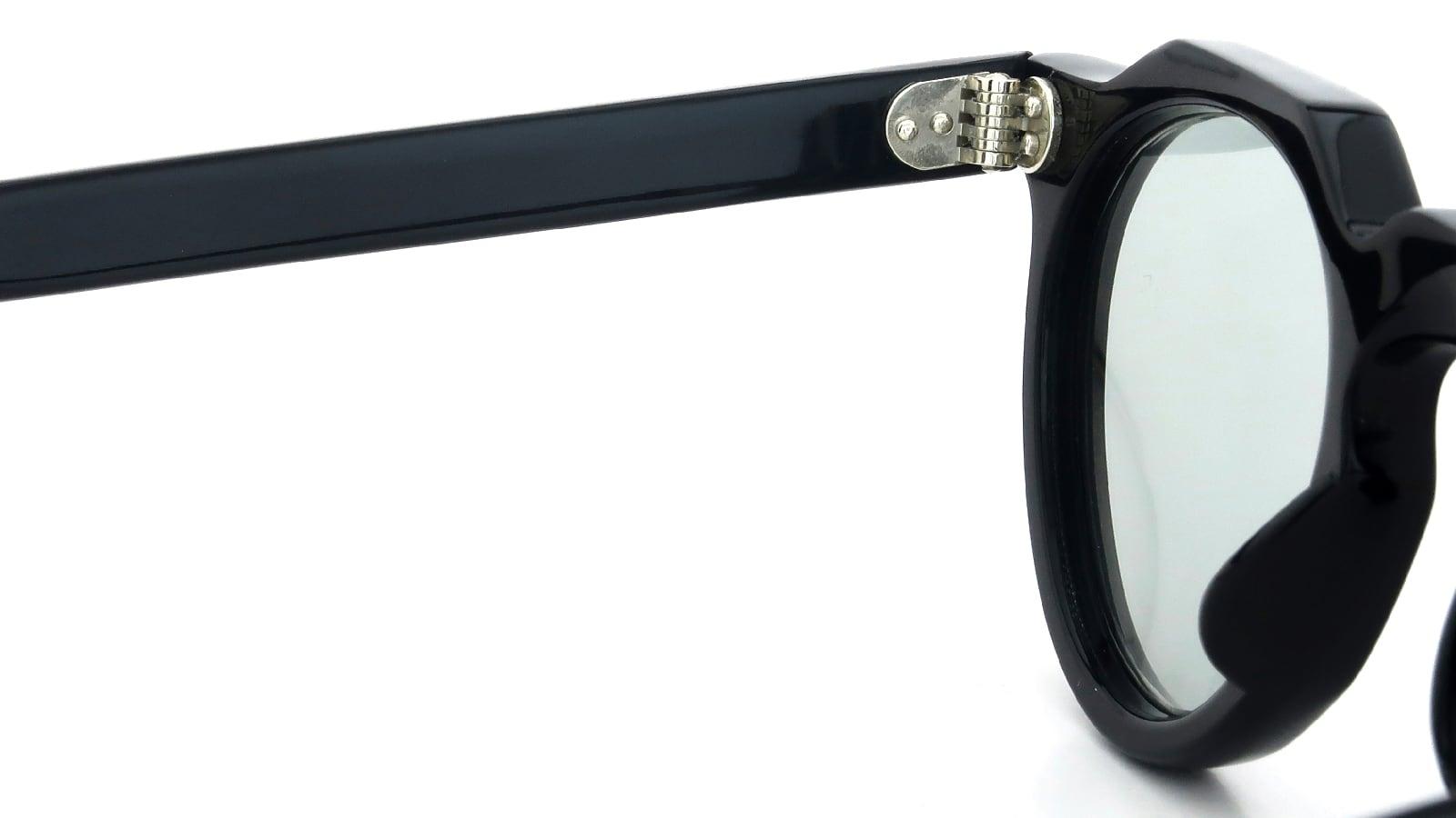 Lesca VINTAGE Crown-Panto Black 6mm (v28) 9