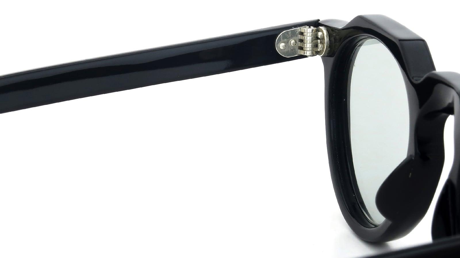 Lesca VINTAGE Crown-Panto Black 6mm (v30) 9