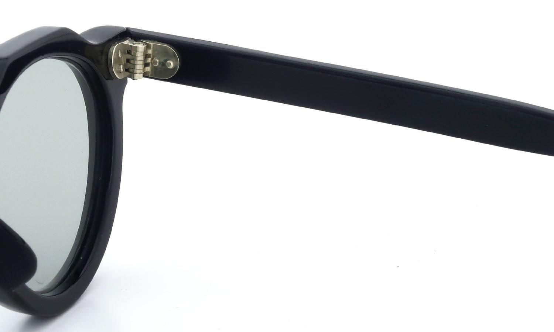 Lesca VINTAGE Crown-Panto Black 6mm (v32) 10