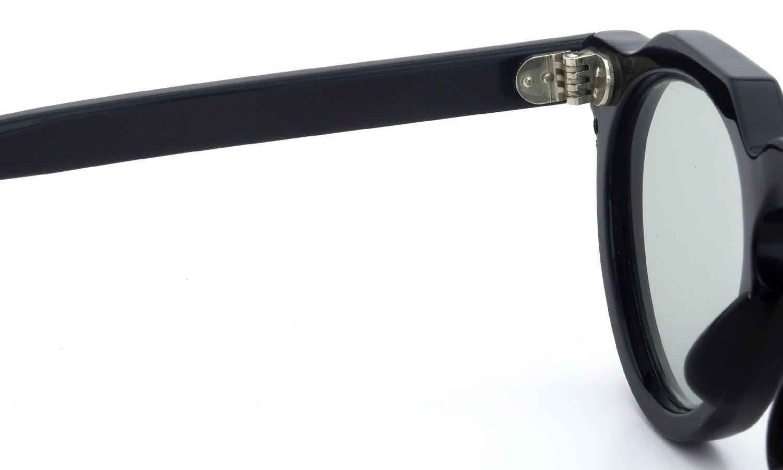 Lesca VINTAGE Crown-Panto Black 6mm (v32) 9
