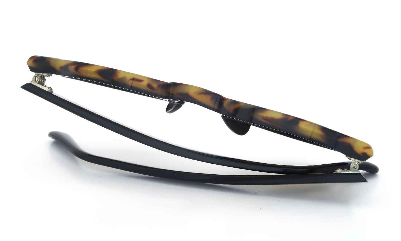 Lesca VINTAGE Crown-Panto Classic-Tortoise 6mm (v4) 12