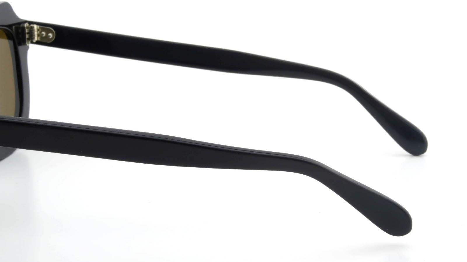 Lesca VINGTAGE Gargoyle Black (v3) 10