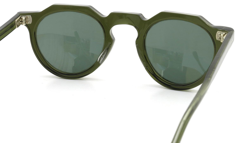 Lesca Vintage Crown-Panto type-A Green 6mm (v3) 7