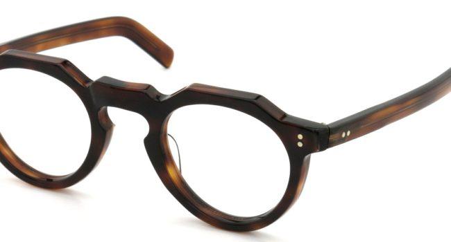 Lesca Vintage fv-0553 v1 6mm browndemi 01