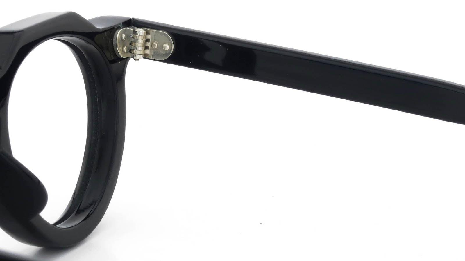 Lesca VINTAGE Crown-Panto Black 8mm (v38) 10