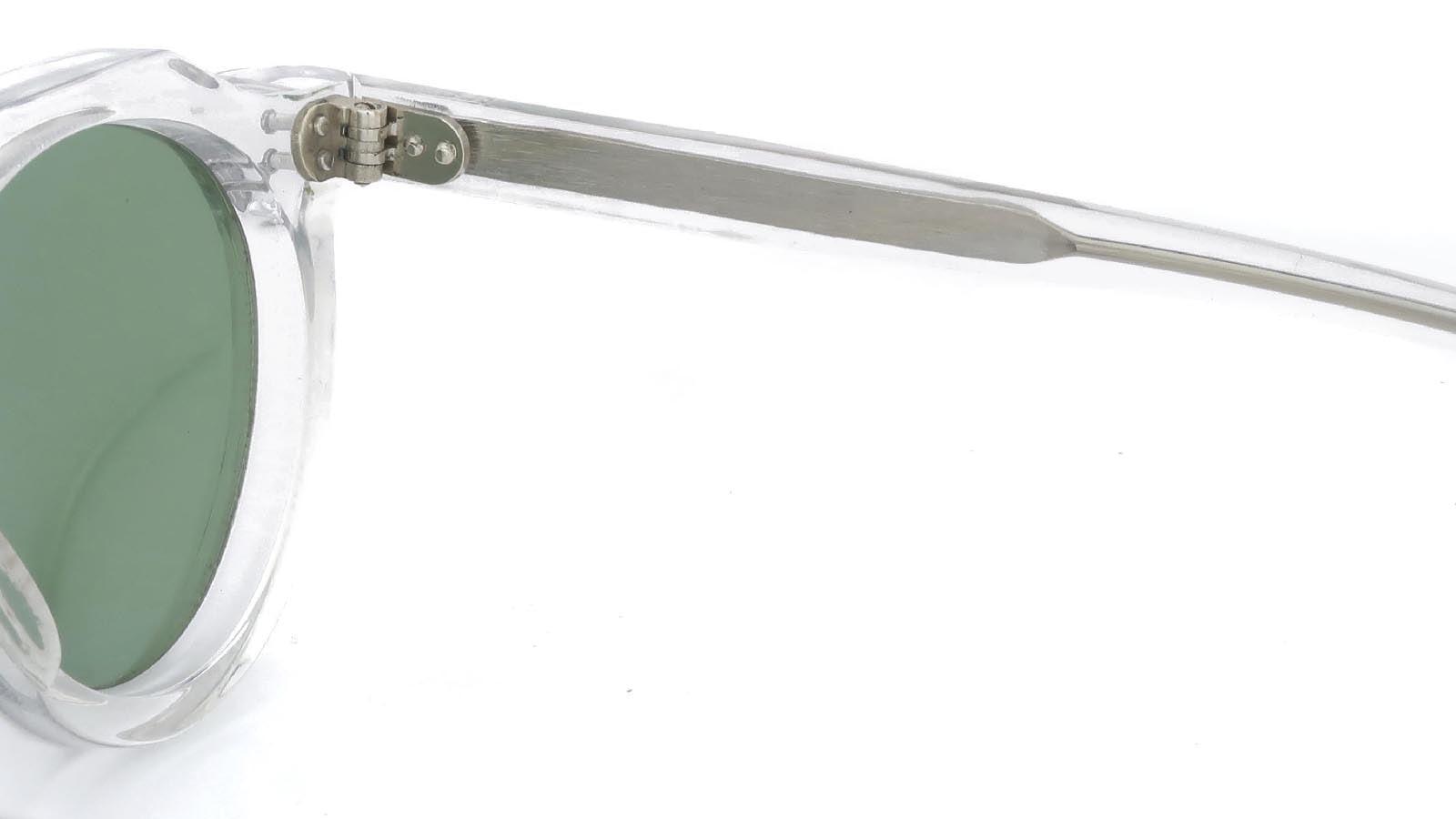 Lesca VINGTAGE Crown-Panto Crystal 8mm (v6) 10