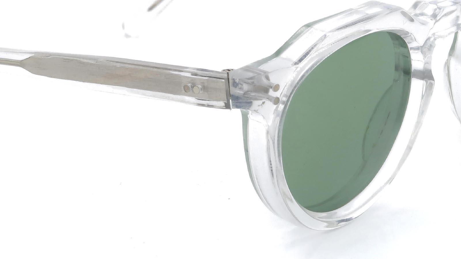 Lesca VINGTAGE Crown-Panto Crystal 8mm (v6) 5