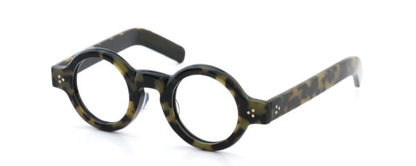 Lesca レスカ Speciality collection vintage-TABU  6 Round