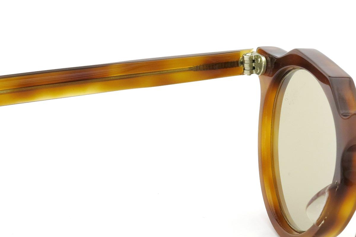 Lesca vintage Crown-Panto type-A Light-Demi 6mm (v2) 10