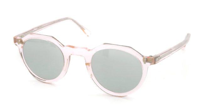 Lesca Vintage Crown-Panto type-C 4mm Crystal-Pink v1