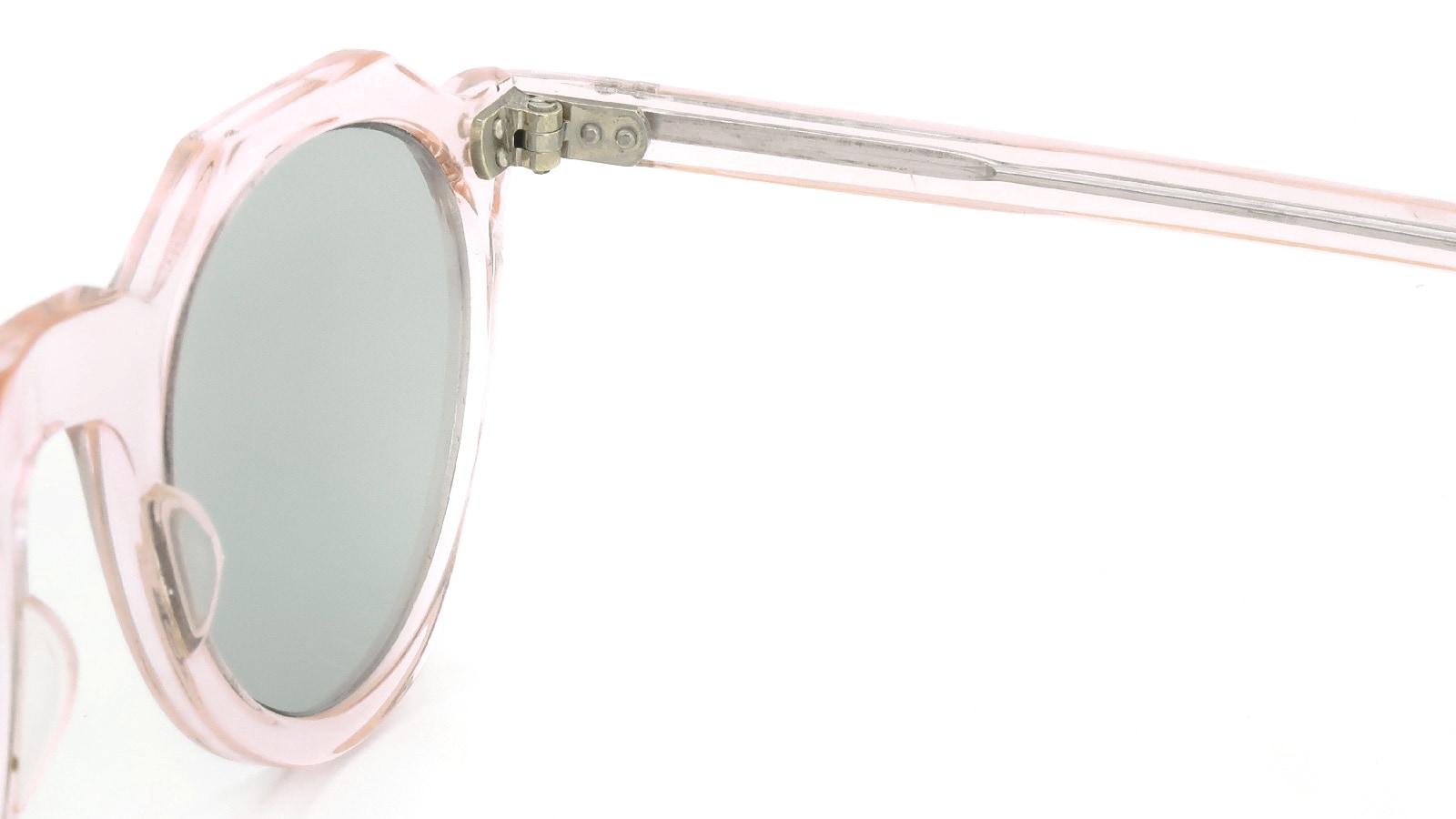 Lesca vintage Crown-Panto type-C Crystal-Pink 4mm (v1) 10