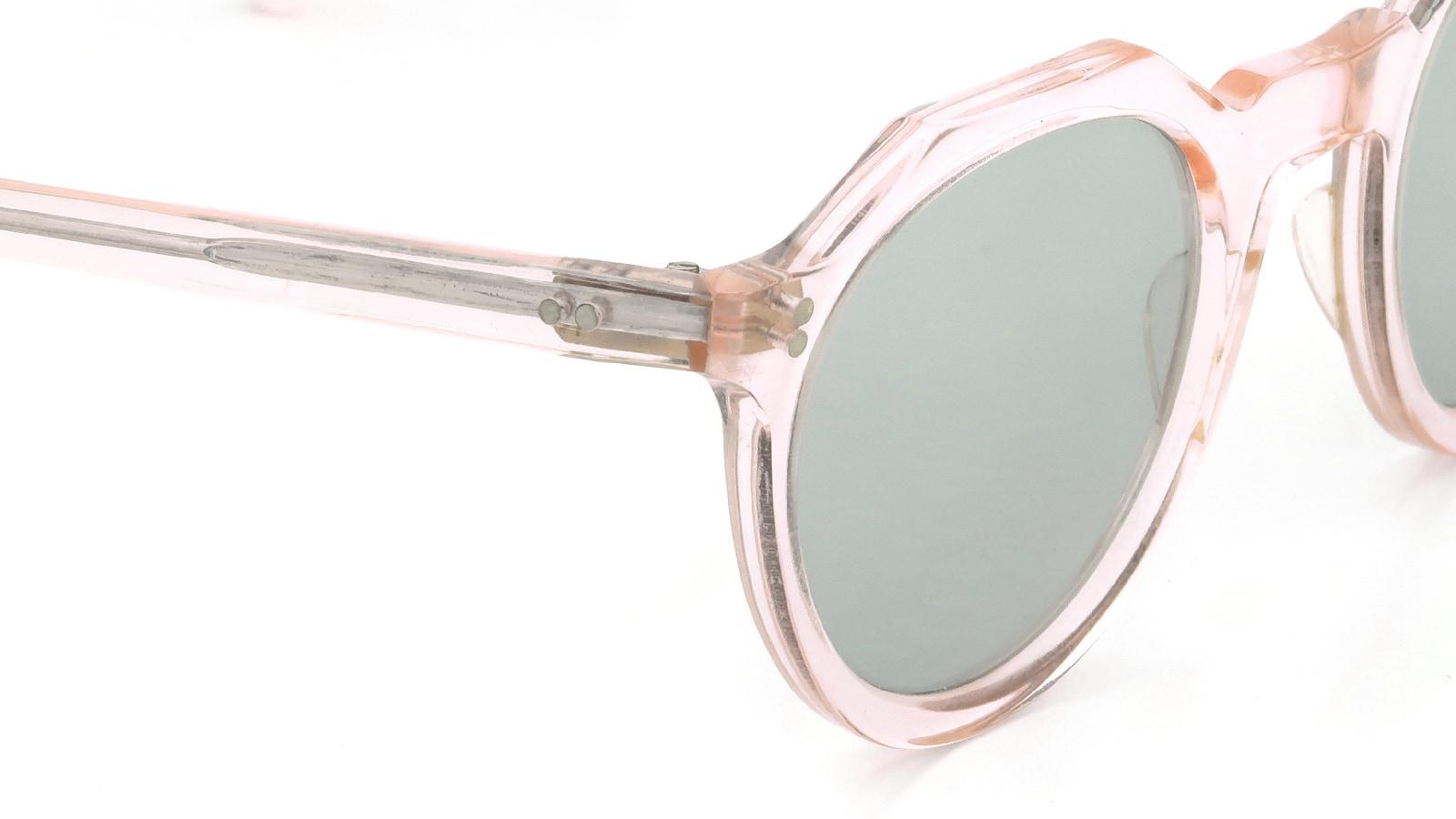 Lesca vintage Crown-Panto type-C Crystal-Pink 4mm (v1) 5