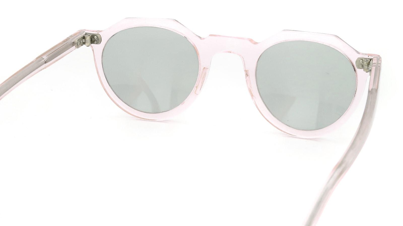 Lesca vintage Crown-Panto type-C Crystal-Pink 4mm (v1) 7
