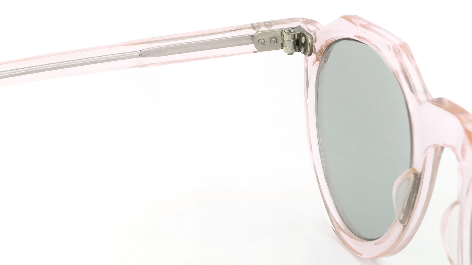 Lesca vintage Crown-Panto type-C Crystal-Pink 4mm (v1) 9