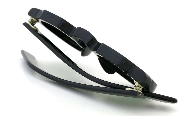 Lesca Vintage Crown-Panto 8mm Black (v14) 14