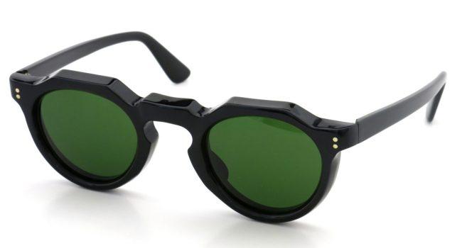 Lesca-vintage_crowne-panto-type-a_Black_8mm_v4_green-lense_2pin_01