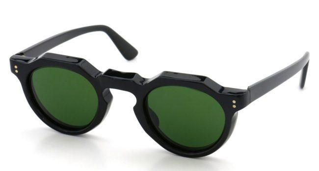 Lesca-vintage_crowne-panto-type-a_Black_8mm_v5_green-lense_2pin_01