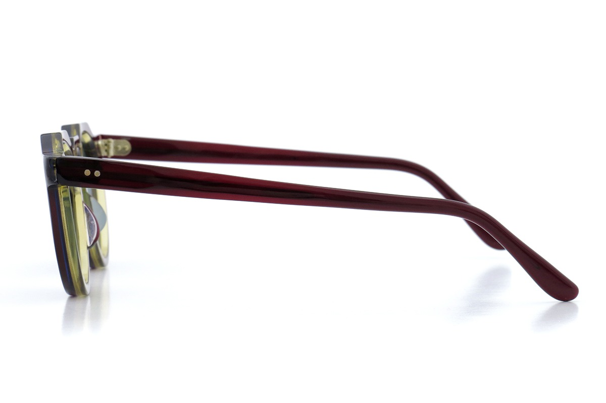 Lesca  Vintage Crowne-Panto type-A W.B.Y.sand 6mm (v1) 3