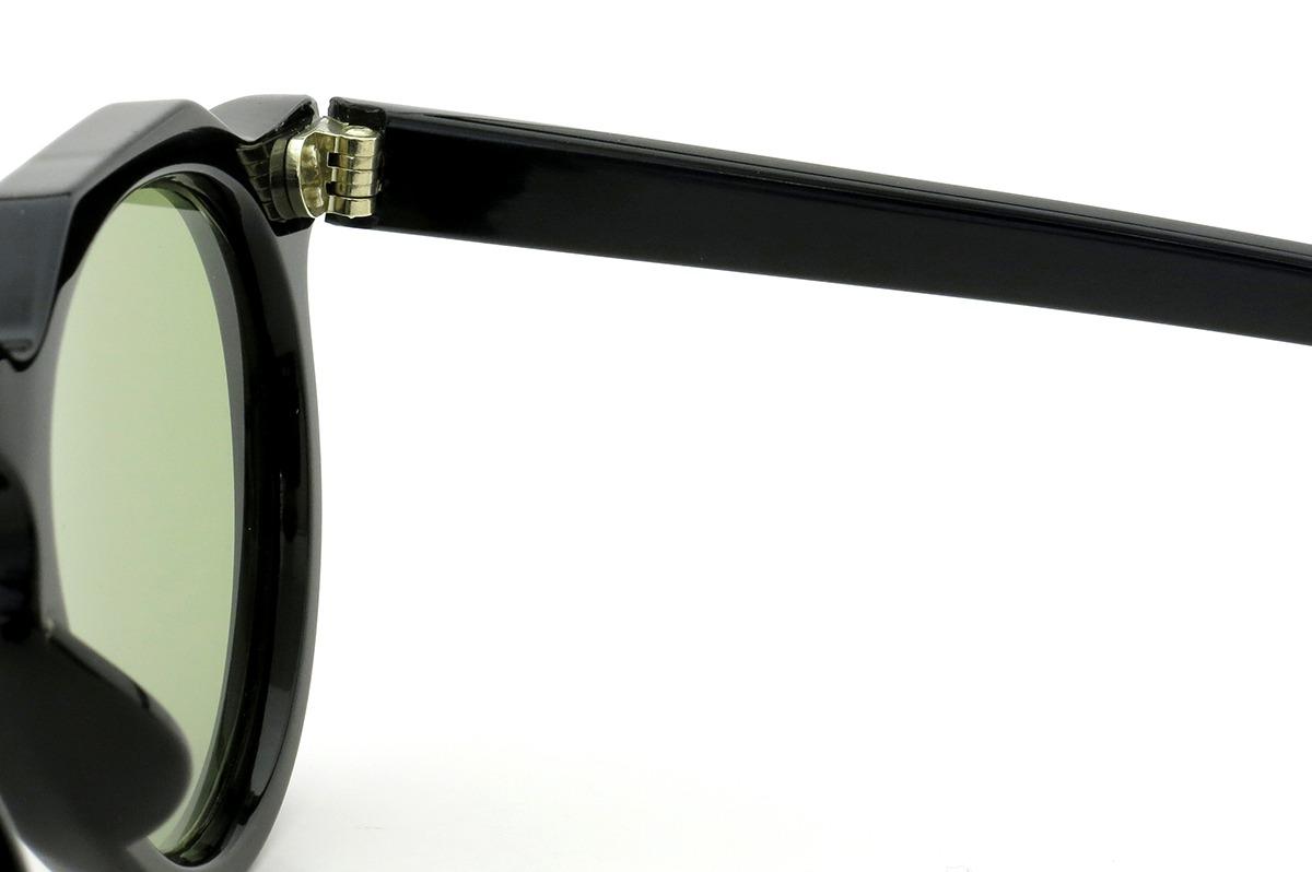 Lesca レスカ Vintage Crown-Panto type-A Black 6mm (v7) 10