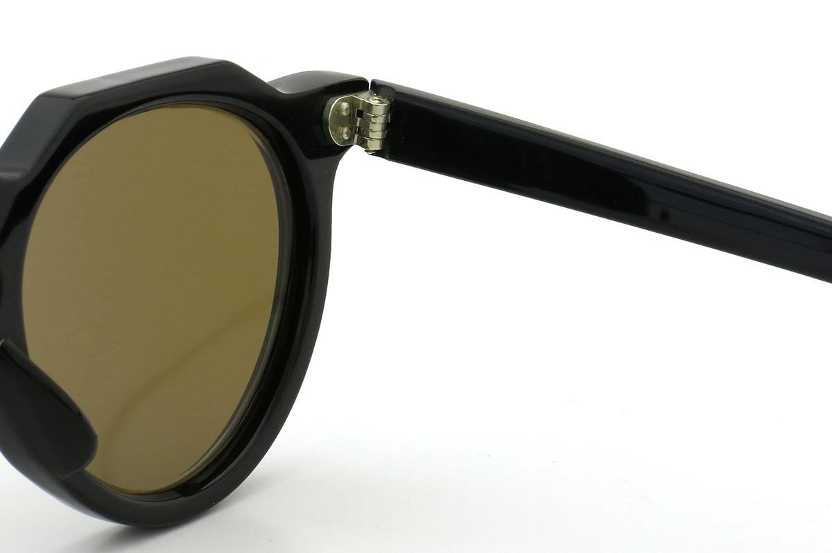 Lesca Vintage Crown-Panto type-A Black 6mm (v9) 11
