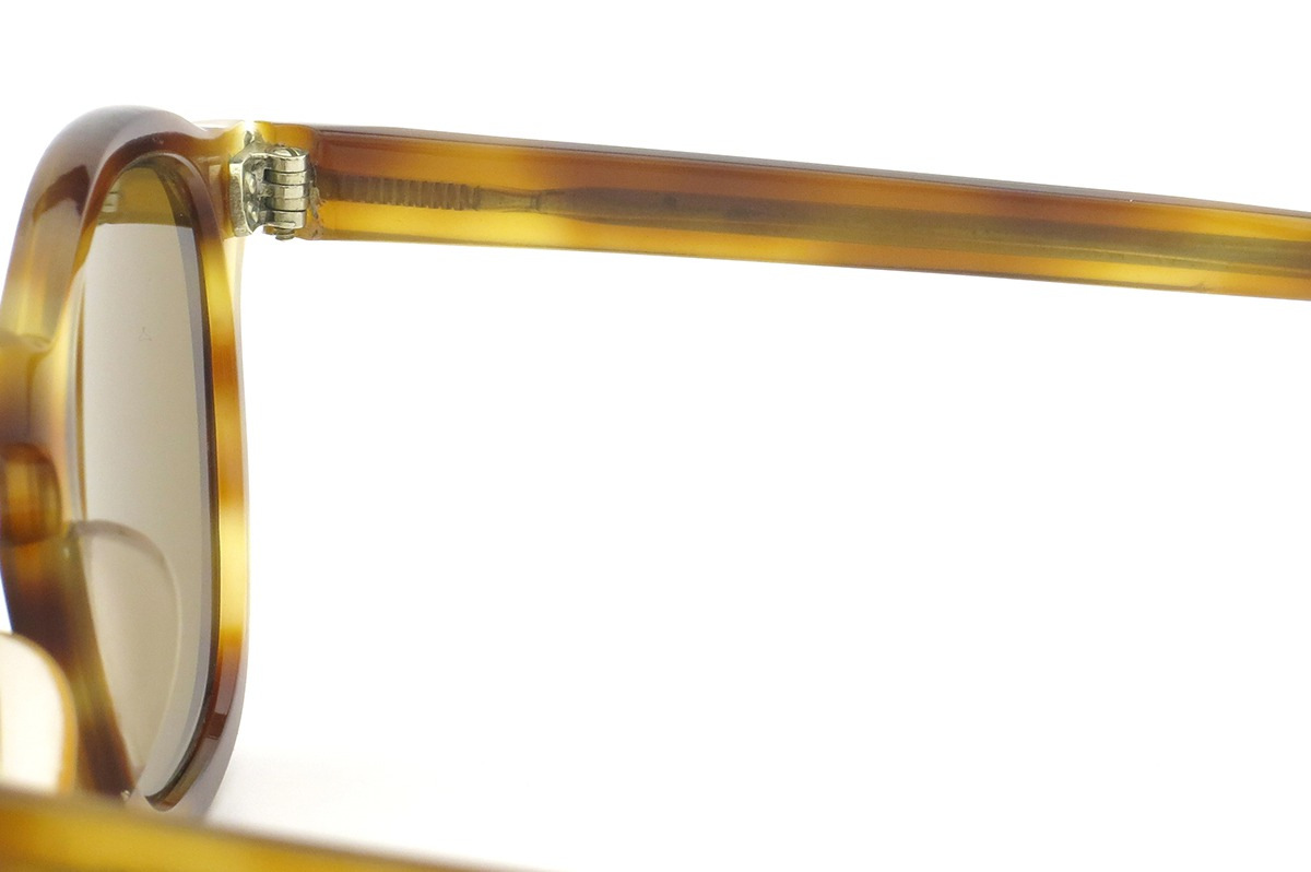 Lesca vintage GABIN Light-havana (v1) 10