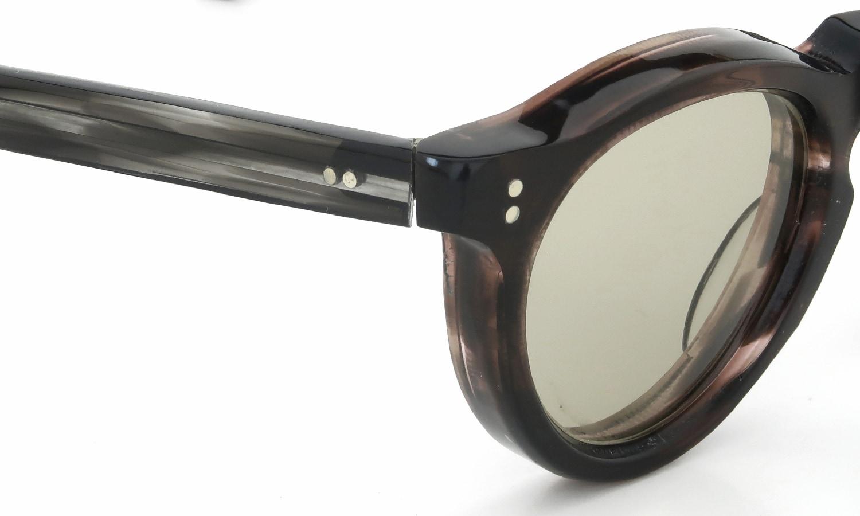 Lesca VINTAGE Panto Ash-Brown-sasa 8mm (v3) 5