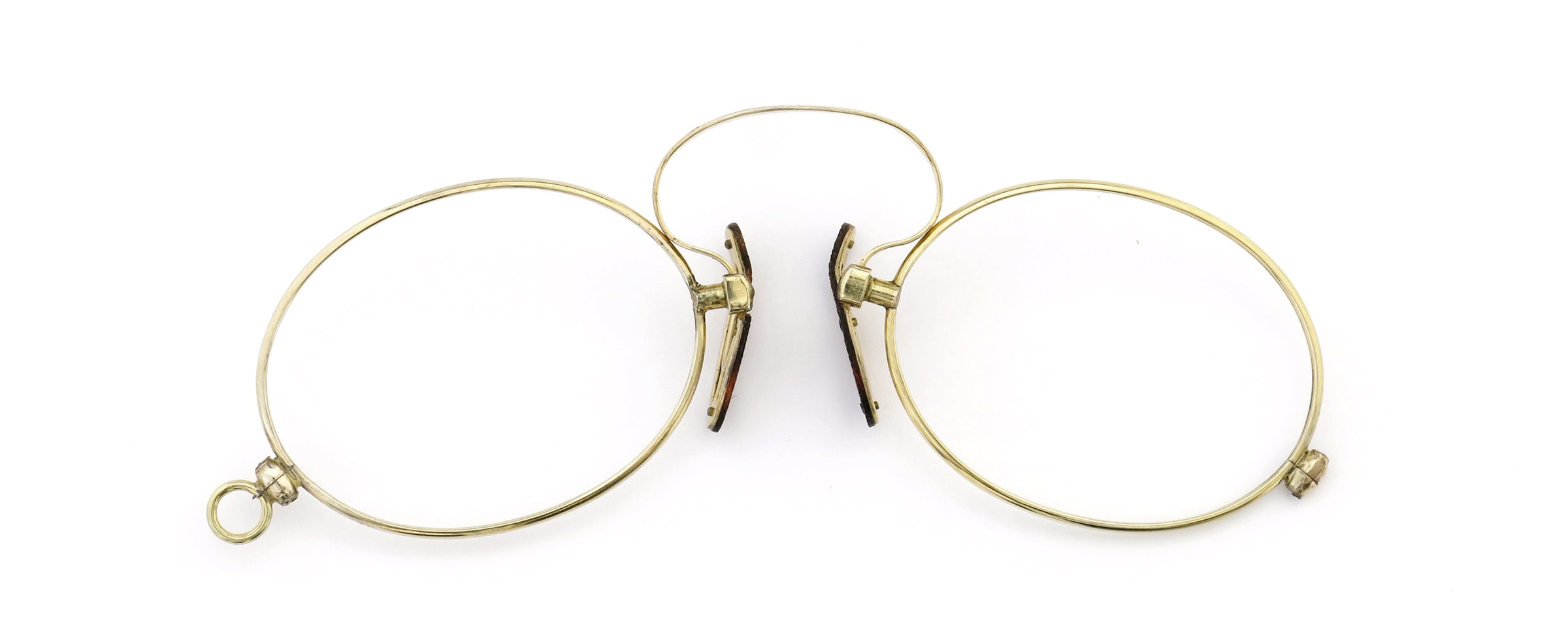 Lesca Speciality collection Pince Nez [v1] Oval