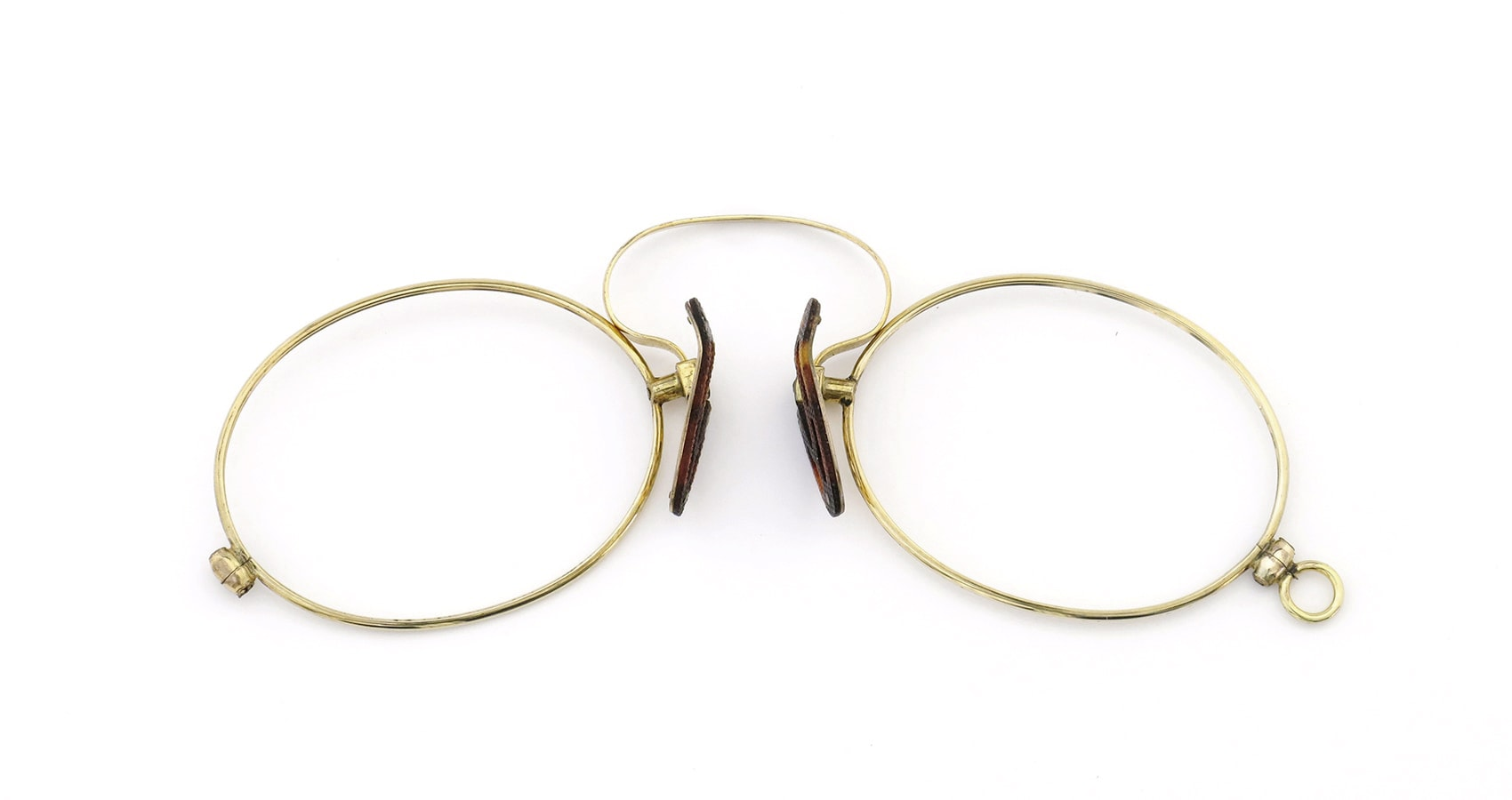 Lesca Speciality collection Pince Nez [v1] Oval 2