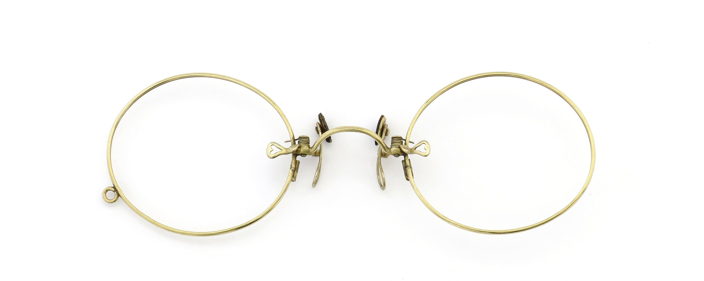 Lesca Speciality collection Pince Nez [v3] Oval