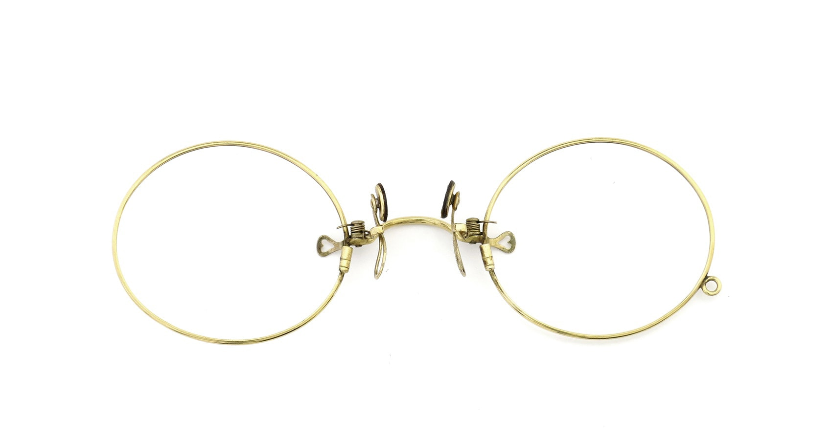 Lesca Speciality collection Pince Nez [v3] Oval 2