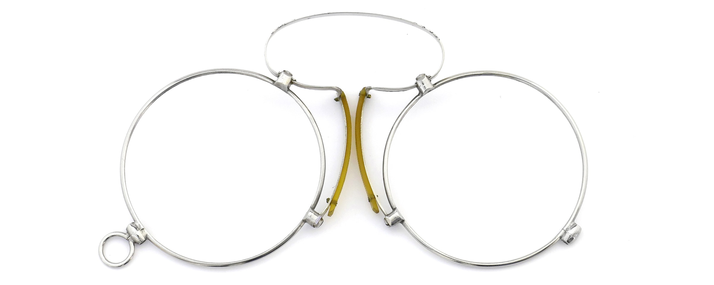 Lesca Speciality collection Pince Nez [v4] Round