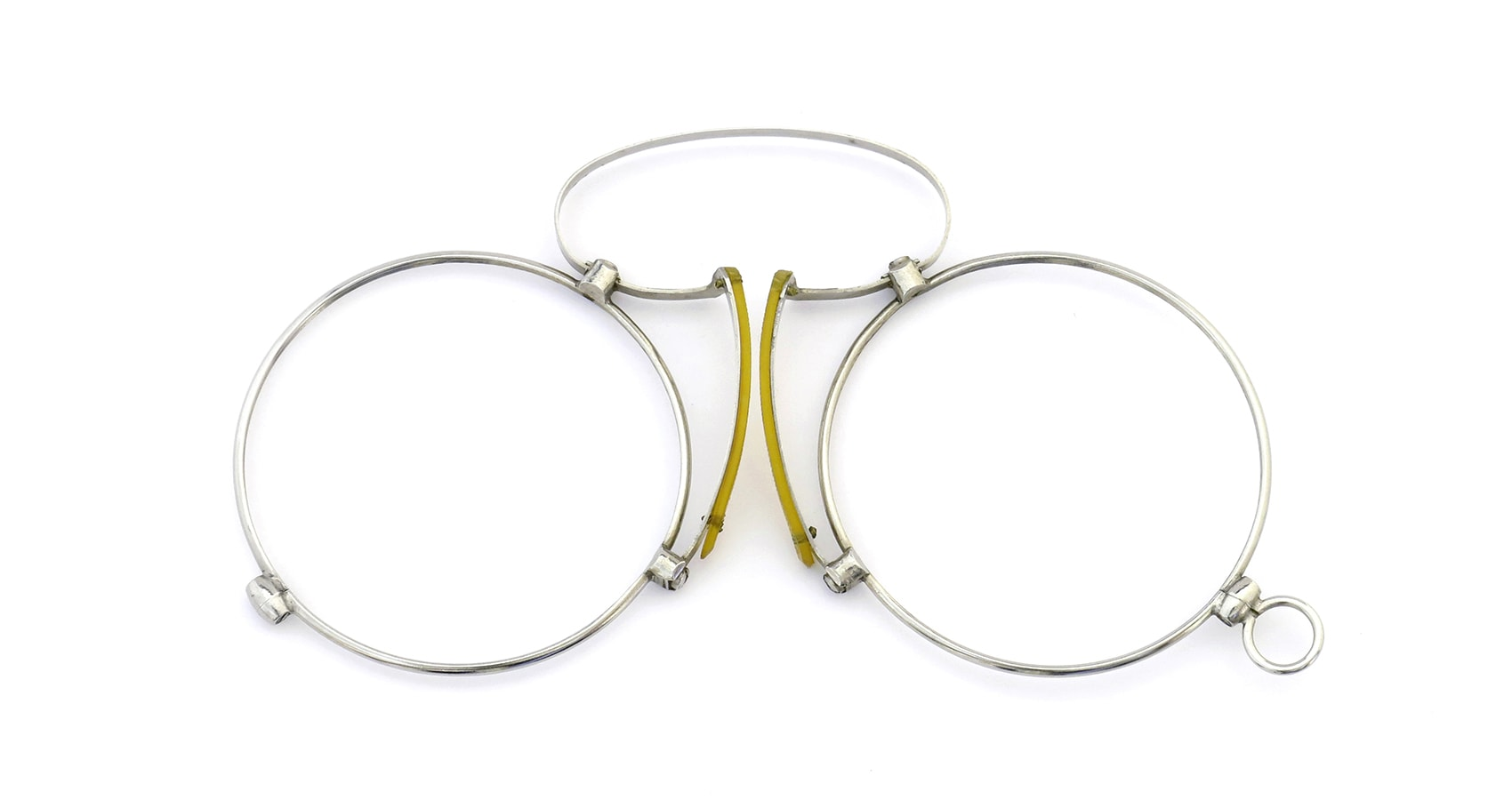 Lesca Speciality collection Pince Nez [v4] Round 2