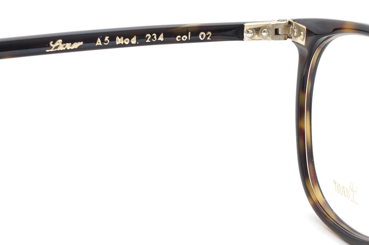 LUNOR Lunor-A5 Mod.234 9