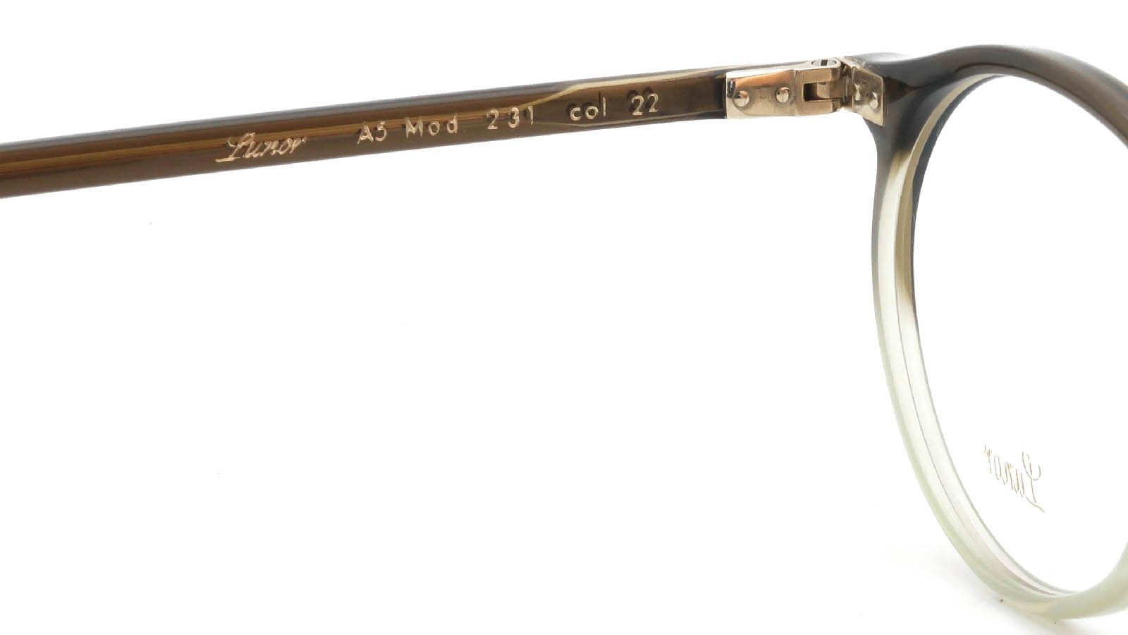 LUNOR Lunor-A5 mod.231 9