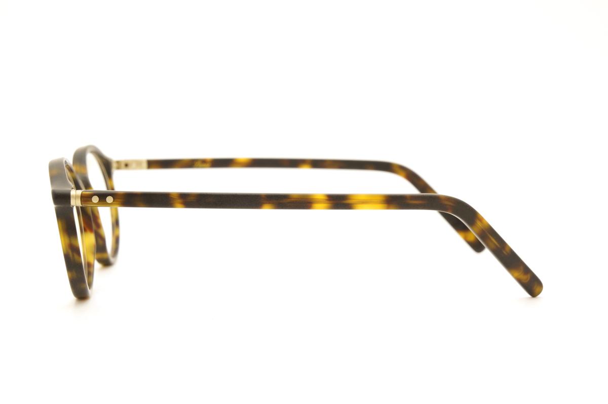 LUNOR Lunor-A5 215 col.matte02 DARK HAVANA MAT 3