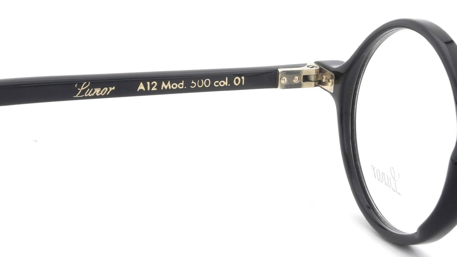 LUNOR A12 mod.500 9