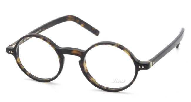 LUNOR ルノア メガネ A12 mod.500 col.02