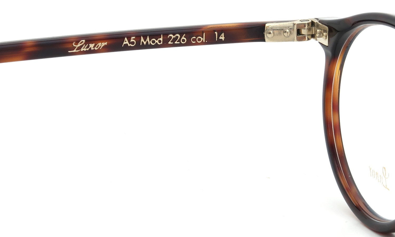 LUNOR A5 mod.226 9